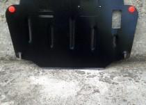 Защита двигателя Hyundai Elantra 4 HD (защита картера )