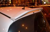 Аэродинамический спойлер Хонда Джаз 2 поколения (фото)