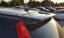 Спойлер Хонда СРВ 3 (задний спойлер на Honda CR-V 3)
