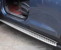 Оригинальные пороги Hyundai Tucson TL