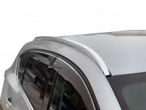 Рейлинги на Mazda CX-3 комплект