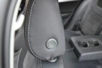 Автомобильные чехлы в машину Шкода Октавии А7 (Чехлы Skoda Octav