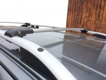Поперечные рейлинги на Kia Sportage 1 фото