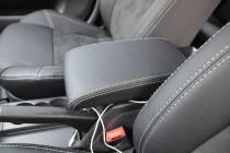 Автомобильные чехлы для автомобиля Шкода Суперб 1 (Чехлы Skoda S