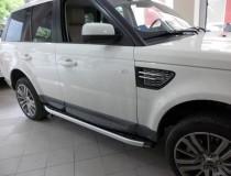 Erkul  Пороги Range Rover Sport дизайн Fullmond