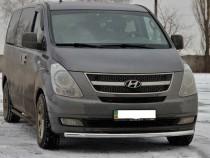 Защитная дуга бампера Hyundai H1 2 поколения