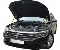 Газовый упор капота Volkswagen Jetta 7 с 2017 года