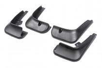 Брызговики для Kia Cerato 3 поколения комплект