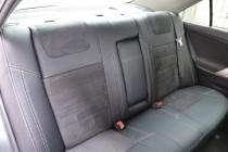 Автомобильные чехлы в салон Тойота Камри 40 (чехлы Toyota Camry