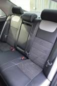 Автомобильные чехлы в машину Тойота Королла (Чехлы Toyota Coroll