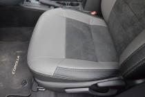 купить Автомобильные чехлы Тойота Королла Е170 (чехлы Toyota Cor