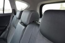 Автомобильные чехлы для авто Тойота Рав 4 4 (чехлы Toyota Rav 4