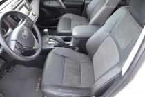 Автомобильные чехлы Тойота Рав 4 4 (купить чехлы Toyota Rav 4 4)
