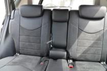 купить Автомобильные чехлы Тойота Рав 4 3 (чехлы Toyota Rav 4 3)