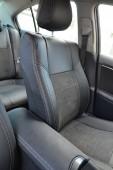 купить Автомобильные чехлы Тойота Авенсис 3 (чехлы Toyota Avensi