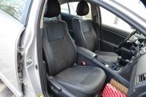 Автомобильные чехлы Тойота Авенсис 3 (чехлы Toyota Avensis 3)