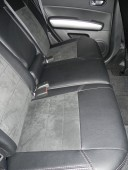 Автомобильные чехлы Ниссан Х-Трейл (Чехлы в автомобиль Nissan X-