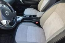Автомобильные чехлы Ниссан Кашкай +2 (заказать Чехлы Nissan Qash