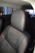 Автомобильные чехлы Митсубиси АСХ (Чехлы Mitsubishi ASX)