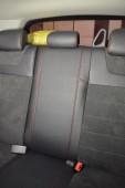 Автомобильные чехлы Митсубиси АСХ в expresstuning (Чехлы Mitsubi