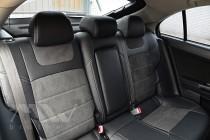 авточехлы Mitsubishi Lancer 10