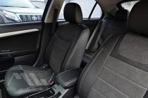 купить чехлы Mitsubishi Lancer 10