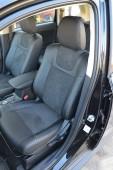 Автомобильные чехлы Митсубиси Аутлендер 3 (чехлы Mitsubishi Outlander 3)