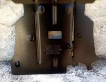 Защита поддона БМВ 3 Е90