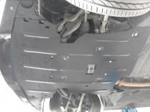 Защита поддна BMW 3 E90 (защита на мотор БМВ 3 Е90)