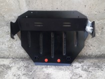 Защита картера БМВ 5 Е34 (защита картера BMW 5 E34)