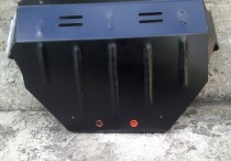 Защита двигателя BMW 5 E34 (защита картера БМВ 5 Е34)