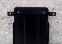 заказать Защиту коробки передач БМВ 5 Е39 (защита АКПП BMW 5 E39