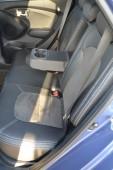 Автомобильные чехлы Хендай ix35 (Чехлы на автомобиль Hyundai ix3