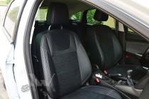 Чехлы MW Brothers Автомобильные чехлы Форд Фокус 3 (чехлы Ford Focus 3)