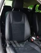 оригинальные чехлы Форд Фокус 3 (чехлы Ford Focus 3)