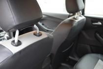 Автомобильные чехлы Форд Фокус 3 (Чехлы Ford Focus 3 купить в ин
