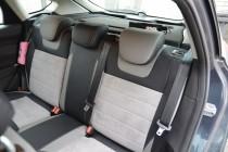 Автомобильные чехлы в Форд Фокус 3 (Чехлы под салон Ford Focus 3