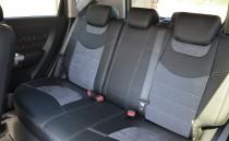 Автомобильные чехлы для авто Киа Соул (Чехлы Kia Soul)