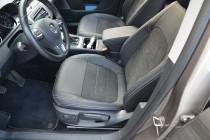 Автомобильные чехлы для Фольксваген Пассат Б7 (чехлы Volkswagen