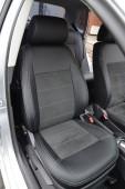 Автомобильные чехлы для авто Фольксваген Поло (чехлы Volkswagen