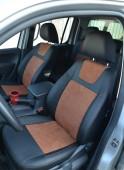 купить Автомобильные чехлы Фольксваген Амарок (чехлы Volkswagen