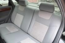 Автомобильные чехлы для Шевроле Лачетти (чехлы на Chevrolet Lace