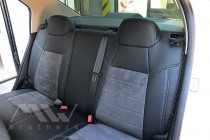 Авточехлы в Peugeot 301