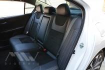 avtoChehlu Honda Accord 9