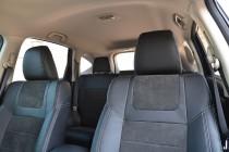 Автомобильные чехлы Хонда СРВ 4 (чехлы Honda CR-V 4)