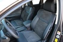 Автомобильные чехлы в салон Хонда CR-V 4 (Чехлы Honda CR-V 4)