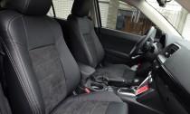 Автомобильные чехлы Мазда СХ-5 (чехлы Mazda CX-5)
