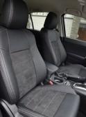 купить Автомобильные чехлы Мазда СХ-5 (Чехлы Mazda CX-5)