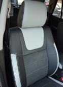 Автомобильные чехлы для авто Сузуки Гранд Витара (Чехлы Suzuki G