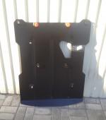купить Защита двигателя БМВ Х5 Е70 (защита картера BMW X5 E70)